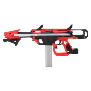 Worker Esper 3D-printed Blaster Kit - Model B