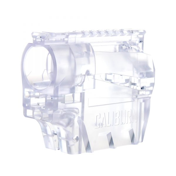 Worker Polycarbonate magwell for Caliburn
