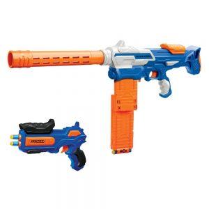 BuzzBee Air Warriors Tactical Arsenal IX