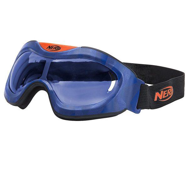 NERF Battle Goggles - Blue