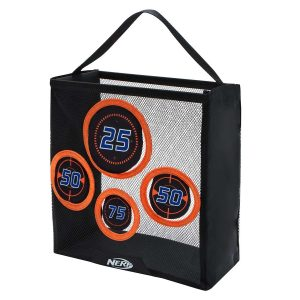 NERF Portable Practice Target