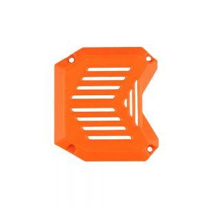 Worker Motor Cover for Nerf Stryfe Orange
