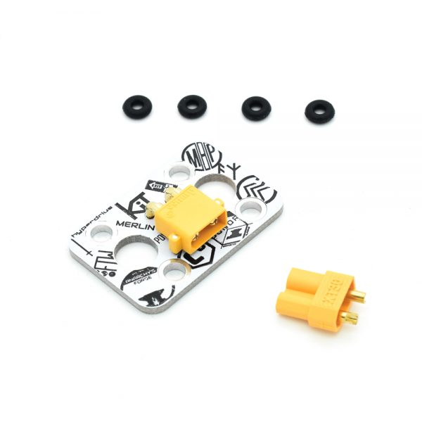 FTW KiT (Kinetic interface Terminal) Motor Board