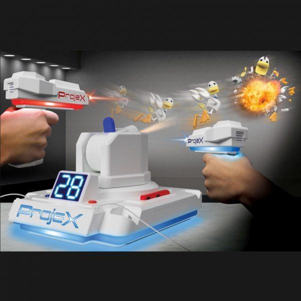 Laser X Projex Game
