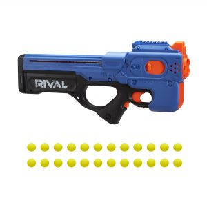 NERF Rival Charger MXX-1200 Blue