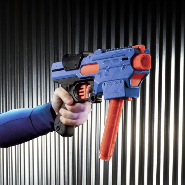 NERF Rival Finisher XX-700 Blue