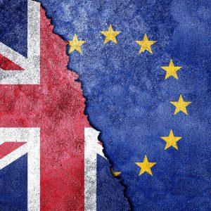 Brexit & Blaster-Time