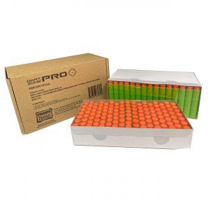 Dart Zone Pro Refill Pack - 240 Bamboo darts