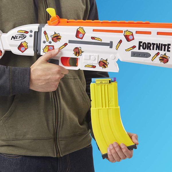 NERF Fortnite AR-Durrr Burger