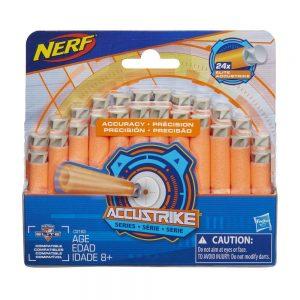 NERF N-Strike Elite Accustrike Refill - 24 darts