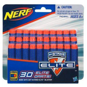 NERF N-Strike Elite Refill - 30 Darts