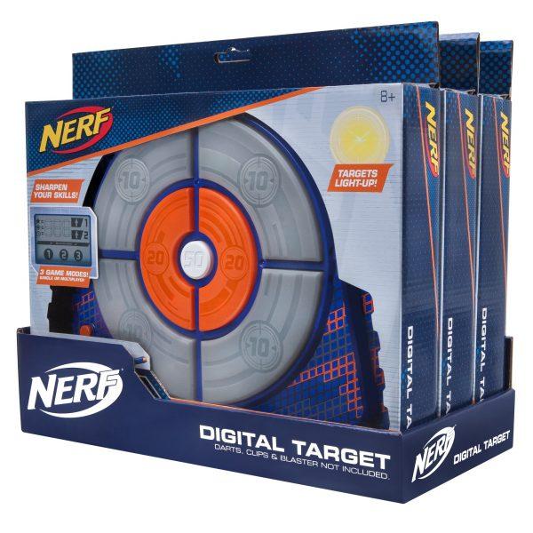 Nerf N-Strike Digital Target