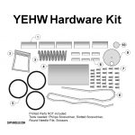 Captain Slug YEHW Homemade - Hardware Kit