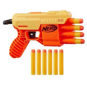 NERF Alpha Strike Fang QS-4