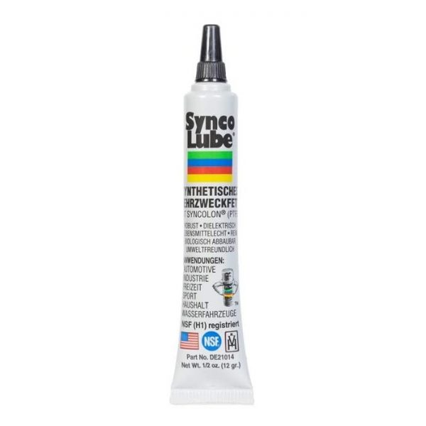 Super Lube Synthetic Grease - 14 gram
