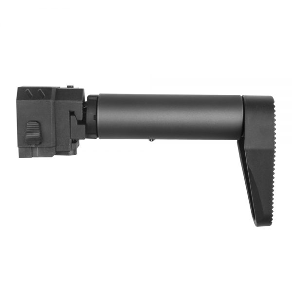 Worker Collapsible L-Shape Stock