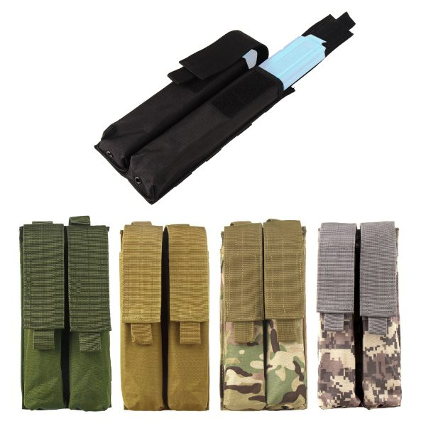 Worker Holster for Dual Talon Magazines