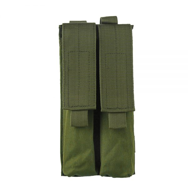 Worker Holster for Dual Talon Magazines Army Green