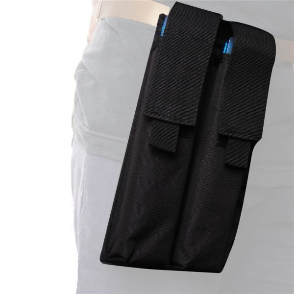 Worker Holster for Dual Talon Magazines Black
