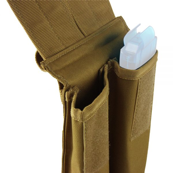 Worker Holster for Dual Talon Magazines Earth