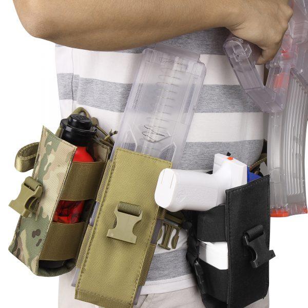 Worker Holster for Hurricane Blaster or Magazines