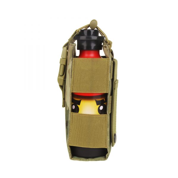 Worker Holster for Hurricane Blaster or Magazines Camouflage