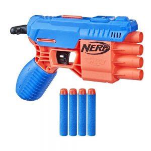 NERF Alpha Strike Fang QS-4 Blue