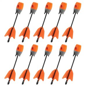 Zing Z-Ammo Arrows for HyperStrike Bow - 10 Arrows