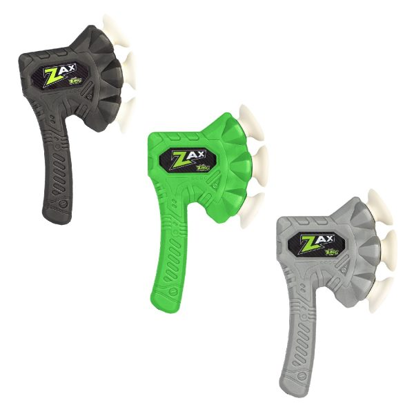 Zing Zax - Soft and Safe Foam Throwing Axe