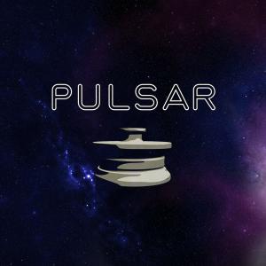 Pulsar Flywheels Logo