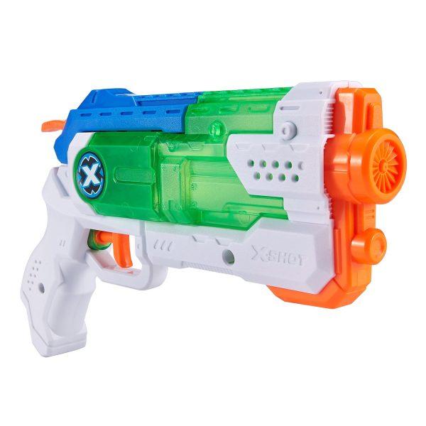X-Shot Micro Fast-Fill Water Blaster