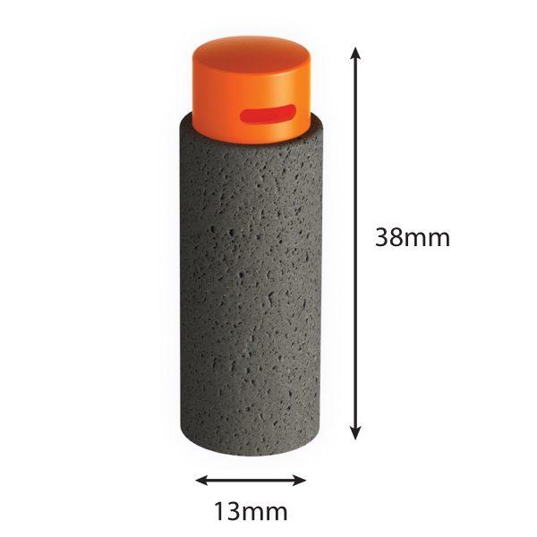 Dart Zone Max 100 Half-Length Pro Dart Refill