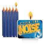 NERF Candles - 11 pcs