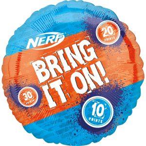 NERF Foil Balloon - 71 cm