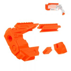 Worker Bodykit for NERF Hammershot - Type A