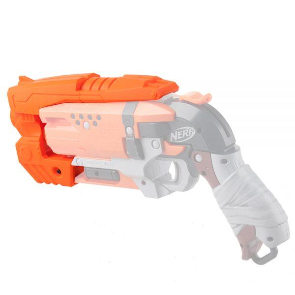 Worker Bodykit for NERF Hammershot - Type B