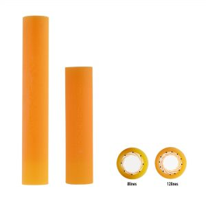 Worker SLA Printed Resin Scar Barrel Tube (4 versions)