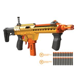 Adventure Force Tactical Strike Nexus Pro - Gold Plated