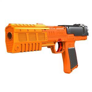 Dart Zone Pro-Series MK-2 Orange