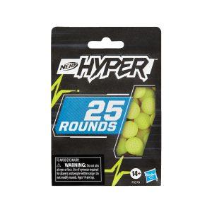 NERF Hyper Boost Refill - 25 rounds